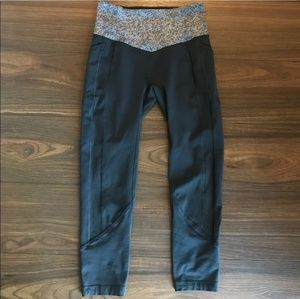 6 lululemon atrp 7/8 crop